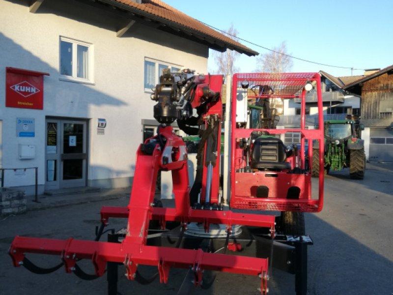 Sonstige Fütterungstechnik des Typs Stepa MK 5010.1 Heubagger, Gebrauchtmaschine in Günzach (Bild 1)