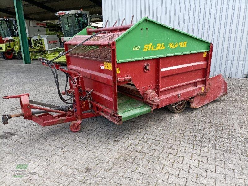 Sonstige Fütterungstechnik des Typs Strautmann BVW, Gebrauchtmaschine in Rhede / Brual (Bild 1)