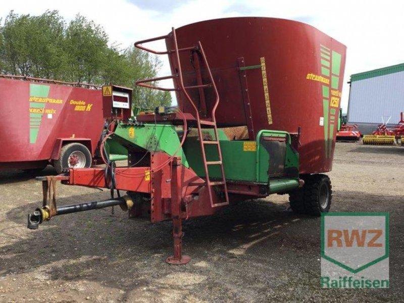 Sonstige Fütterungstechnik des Typs Strautmann Futtermischwagen, Gebrauchtmaschine in Kruft (Bild 3)