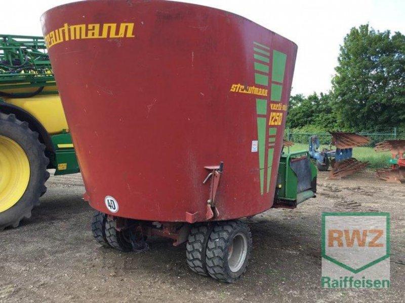 Sonstige Fütterungstechnik des Typs Strautmann Futtermischwagen, Gebrauchtmaschine in Kruft (Bild 10)
