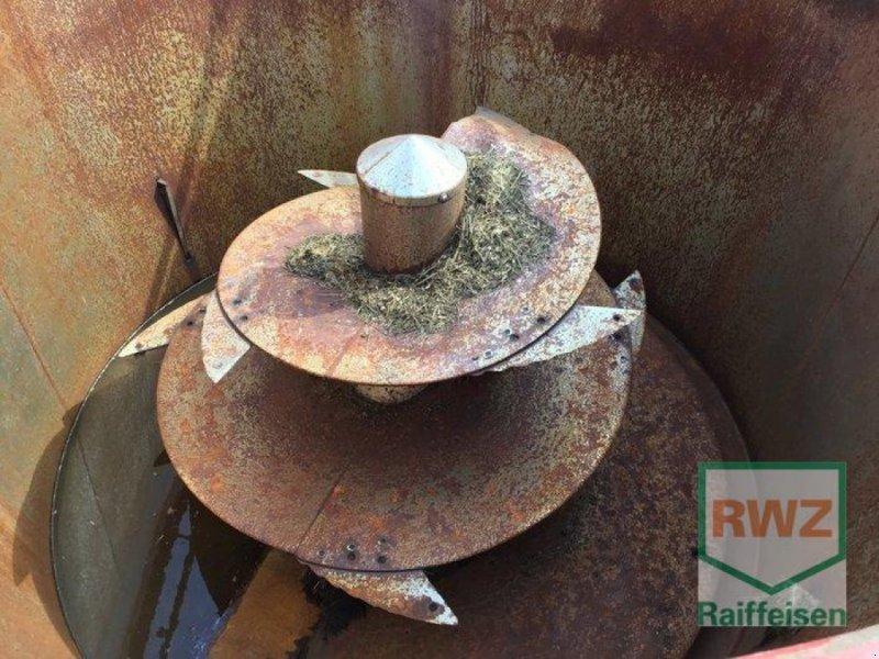 Sonstige Fütterungstechnik des Typs Strautmann Futtermischwagen, Gebrauchtmaschine in Kruft (Bild 12)