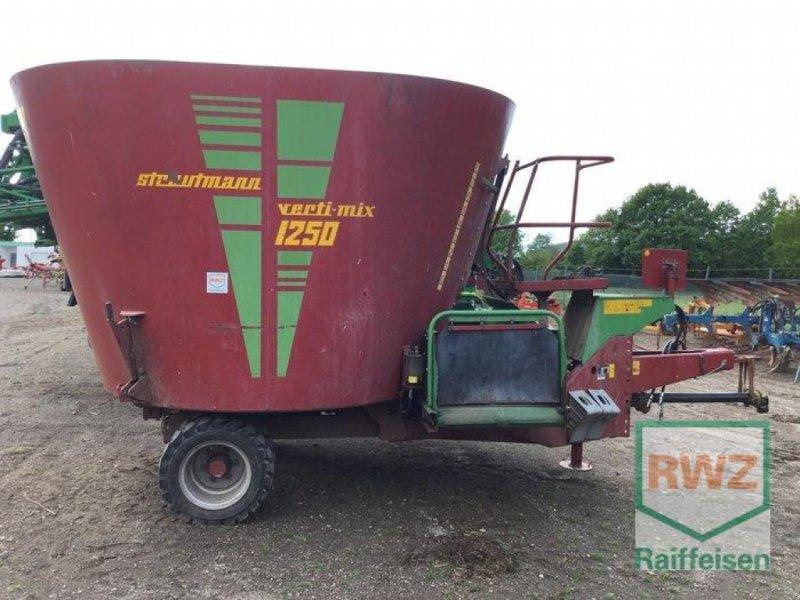 Sonstige Fütterungstechnik des Typs Strautmann Futtermischwagen, Gebrauchtmaschine in Kruft (Bild 11)