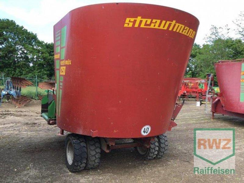 Sonstige Fütterungstechnik des Typs Strautmann Futtermischwagen, Gebrauchtmaschine in Kruft (Bild 8)