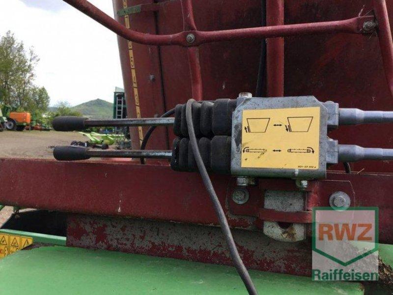 Sonstige Fütterungstechnik des Typs Strautmann Futtermischwagen, Gebrauchtmaschine in Kruft (Bild 5)