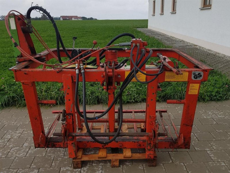 Sonstige Fütterungstechnik des Typs Strautmann Hydrofox-HD 27-1, Gebrauchtmaschine in Ampfing (Bild 1)