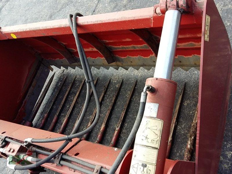 Sonstige Fütterungstechnik des Typs Strautmann Silozange 233, Gebrauchtmaschine in Kathendorf (Bild 3)