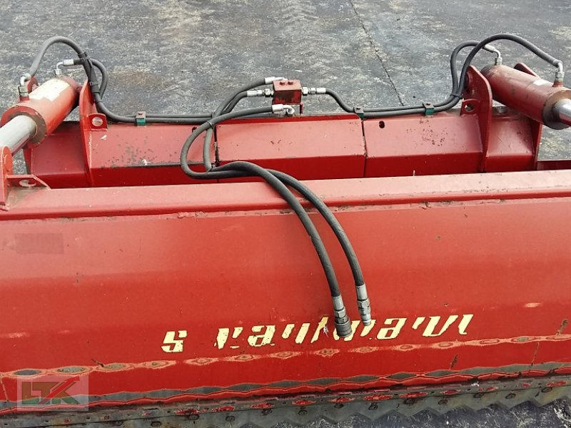 Sonstige Fütterungstechnik des Typs Strautmann Silozange 233, Gebrauchtmaschine in Kathendorf (Bild 4)