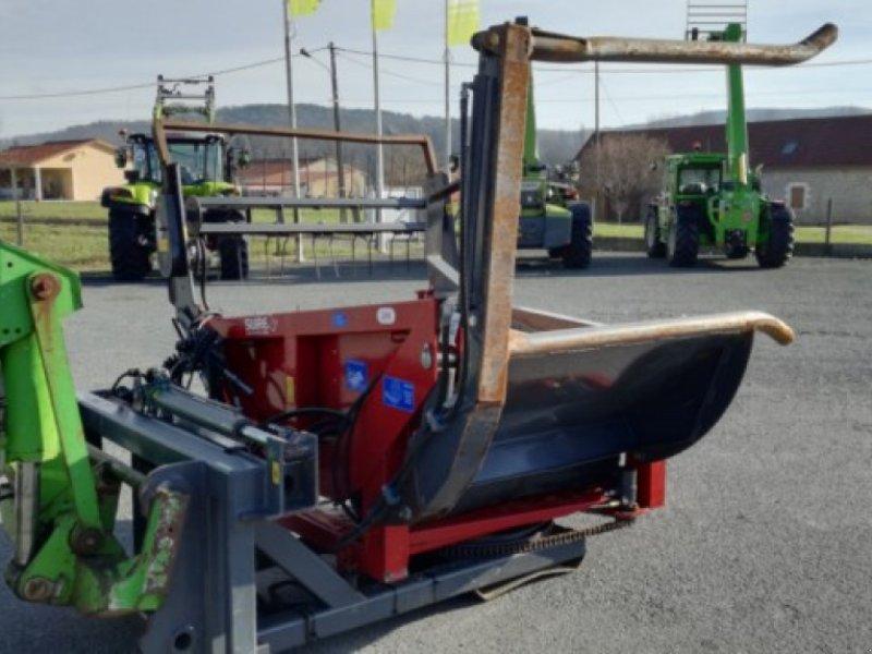 Sonstige Fütterungstechnik des Typs Suire DEROULEUSE DMEDT, Gebrauchtmaschine in MONTIGNAC (Bild 3)