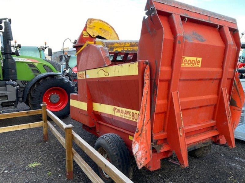 Sonstige Fütterungstechnik типа Teagle Tomahawk 8080, Gebrauchtmaschine в Grantham (Фотография 1)