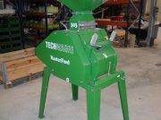 Sonstige Fütterungstechnik типа TECHMAGRI MASTERFEED 3 rouleaux 10cv, Gebrauchtmaschine в AMANCE