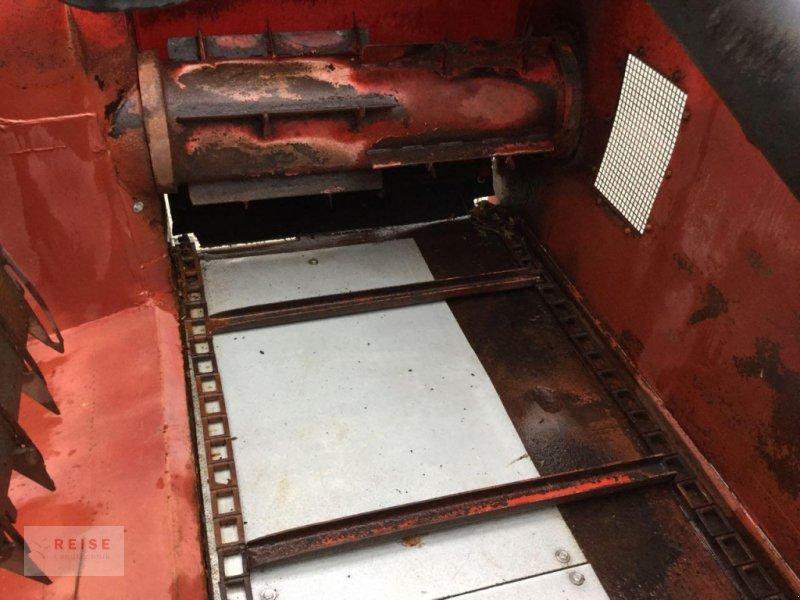 Sonstige Fütterungstechnik des Typs Trioliet Masterkamm, Gebrauchtmaschine in Lippetal / Herzfeld (Bild 5)