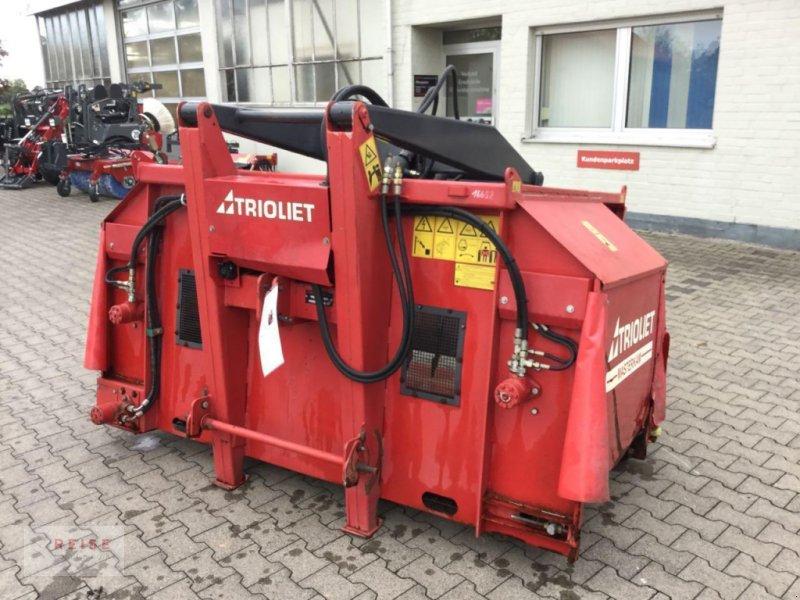 Sonstige Fütterungstechnik des Typs Trioliet Masterkamm, Gebrauchtmaschine in Lippetal / Herzfeld (Bild 1)