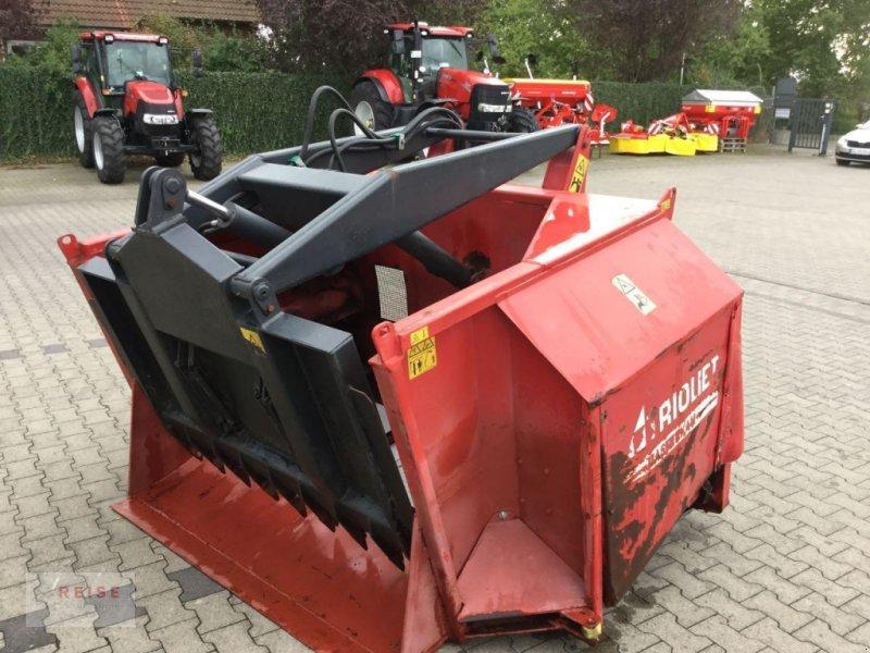 Sonstige Fütterungstechnik des Typs Trioliet Masterkamm, Gebrauchtmaschine in Lippetal / Herzfeld (Bild 3)
