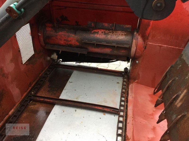 Sonstige Fütterungstechnik des Typs Trioliet Masterkamm, Gebrauchtmaschine in Lippetal / Herzfeld (Bild 6)