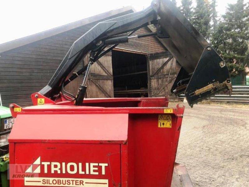 Sonstige Fütterungstechnik des Typs Trioliet Silobuster R Schild, Gebrauchtmaschine in Spelle (Bild 2)