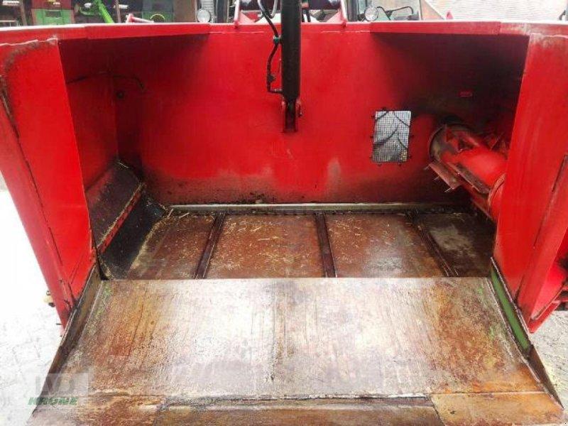 Sonstige Fütterungstechnik des Typs Trioliet Silobuster R Schild, Gebrauchtmaschine in Spelle (Bild 4)