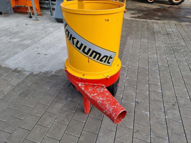 Sonstige Fütterungstechnik a típus Vakuumat Sonstiges, Gebrauchtmaschine ekkor: Steinmaur (Kép 1)