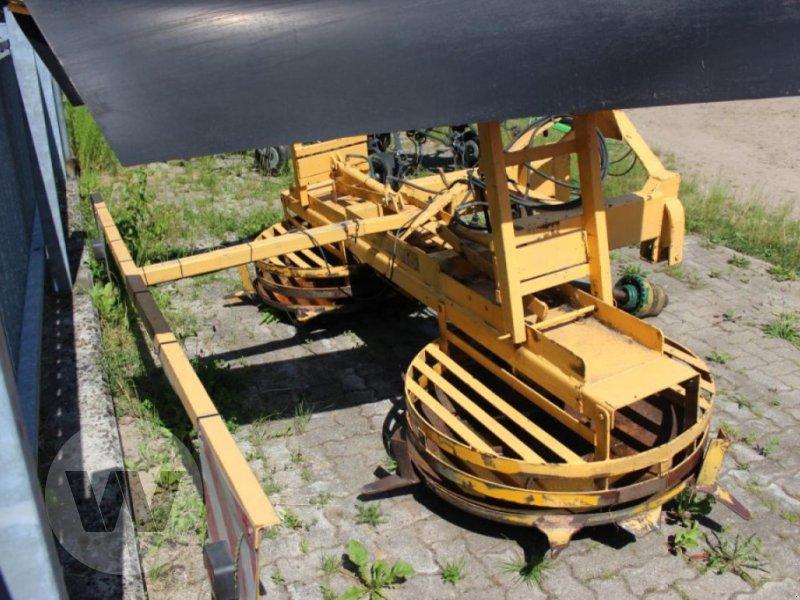 Sonstige Fütterungstechnik des Typs Veenhuis Siloverteiler, Gebrauchtmaschine in Börm (Bild 2)