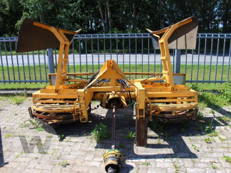 Sonstige Fütterungstechnik des Typs Veenhuis Siloverteiler, Gebrauchtmaschine in Börm (Bild 1)