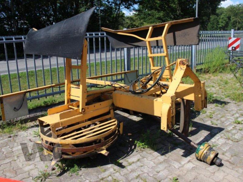 Sonstige Fütterungstechnik des Typs Veenhuis Siloverteiler, Gebrauchtmaschine in Börm (Bild 4)
