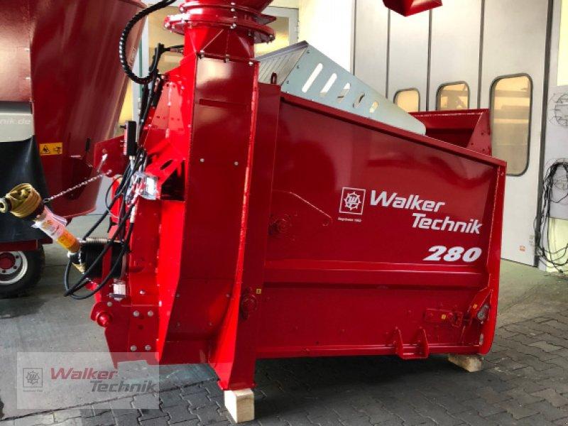 Sonstige Fütterungstechnik des Typs Walker Stroheinstreugerät P280, Gebrauchtmaschine in Schwieberdingen  (Bild 1)