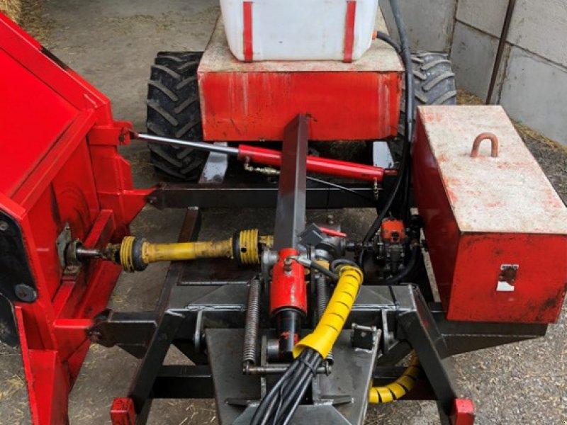Sonstige Gartentechnik & Kommunaltechnik типа Aebi Kompostwender 2,5m Rotor breite, Gebrauchtmaschine в Mesikon (Фотография 4)