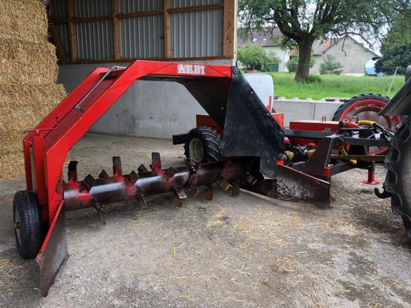 Sonstige Gartentechnik & Kommunaltechnik типа Aebi Kompostwender 2,5m Rotor breite, Gebrauchtmaschine в Mesikon (Фотография 1)