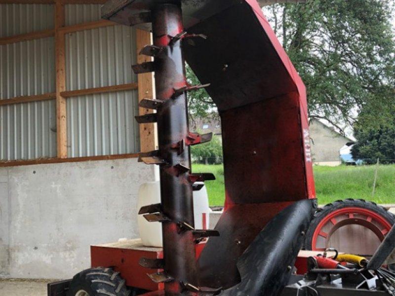 Sonstige Gartentechnik & Kommunaltechnik типа Aebi Kompostwender 2,5m Rotor breite, Gebrauchtmaschine в Mesikon (Фотография 2)