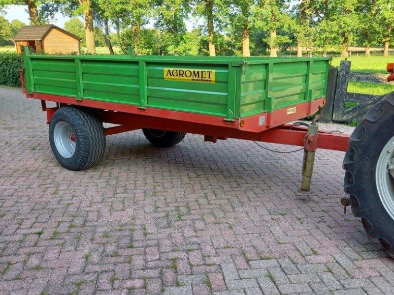 Sonstige Gartentechnik & Kommunaltechnik типа Agromet kipper/bakkenwagen 4.5 ton, Gebrauchtmaschine в Lunteren (Фотография 1)