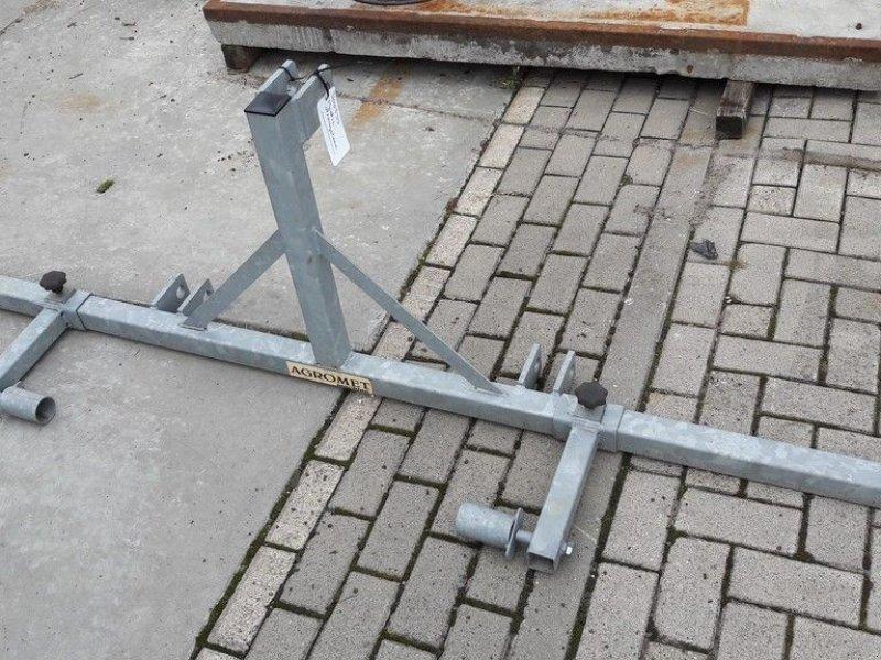 Sonstige Gartentechnik & Kommunaltechnik типа Agromet PAM, Gebrauchtmaschine в MARIENHEEM (Фотография 1)