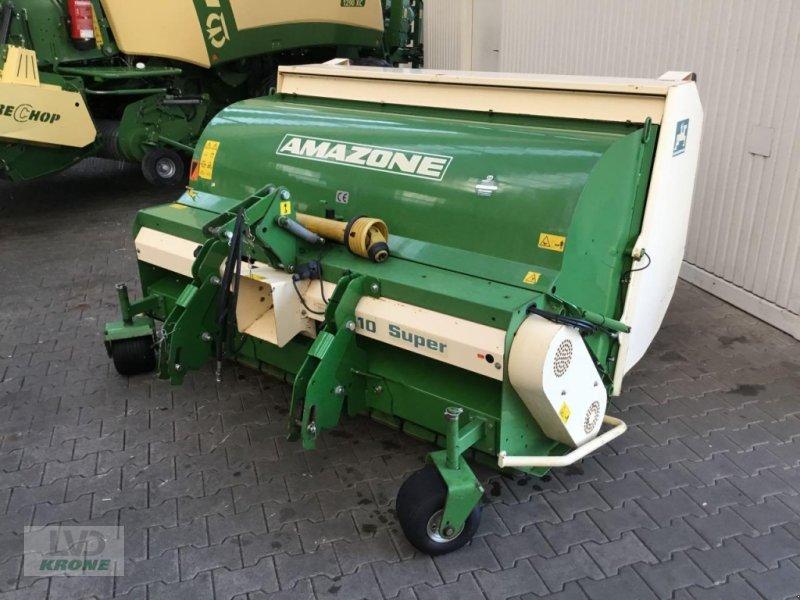 Sonstige Gartentechnik & Kommunaltechnik типа Amazone GH 210 SUPER, Gebrauchtmaschine в Spelle (Фотография 1)