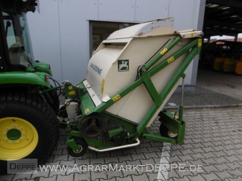 Sonstige Gartentechnik & Kommunaltechnik des Typs Amazone GHL-T 150, Gebrauchtmaschine in Bad Lauterberg-Barbis (Bild 1)