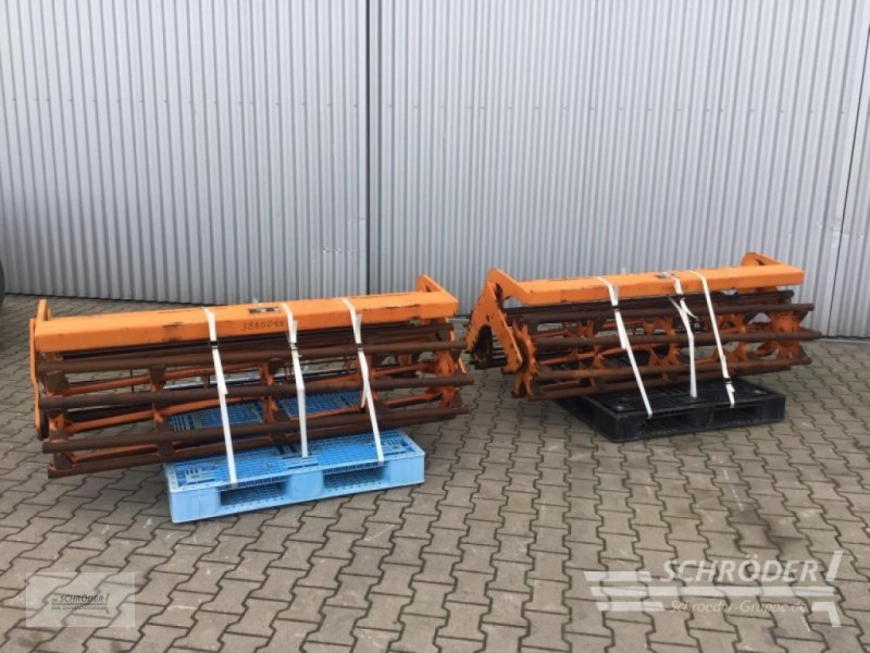 Sonstige Gartentechnik & Kommunaltechnik типа Amazone Rohrstabwalze, Gebrauchtmaschine в Wildeshausen (Фотография 1)