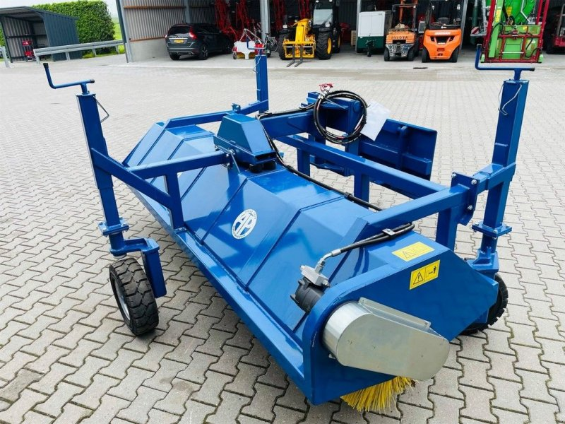 Sonstige Gartentechnik & Kommunaltechnik типа AP VHZ 3000 ZZU, Gebrauchtmaschine в Coevorden (Фотография 1)