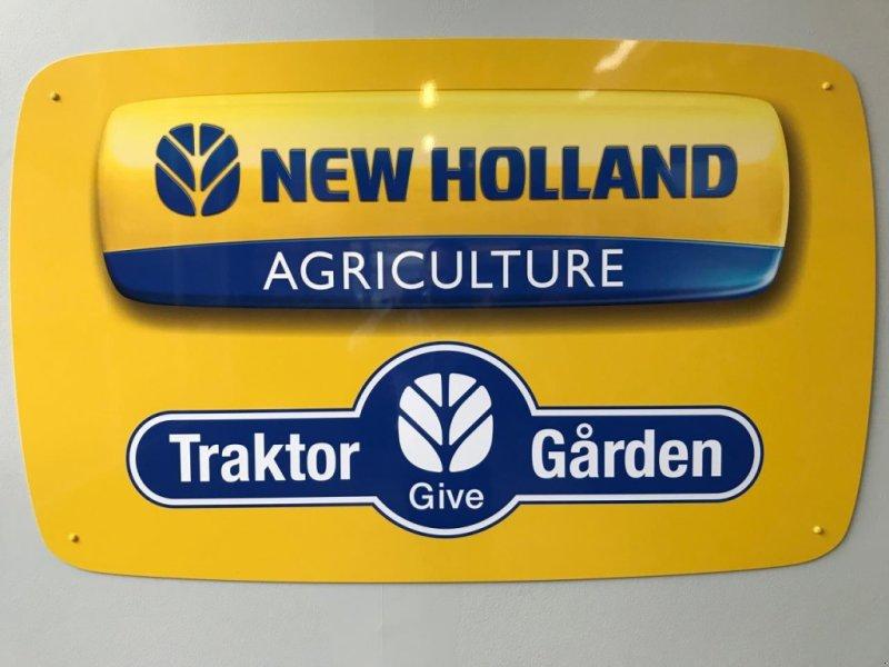 Sonstige Gartentechnik & Kommunaltechnik типа AV Tec 120 CM GÅRDRIVE, Gebrauchtmaschine в Give (Фотография 1)
