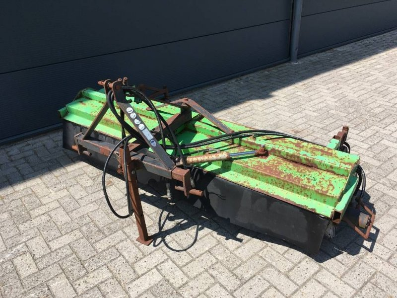 Sonstige Gartentechnik & Kommunaltechnik типа Bema Agrar 2300, Gebrauchtmaschine в Beilen (Фотография 4)