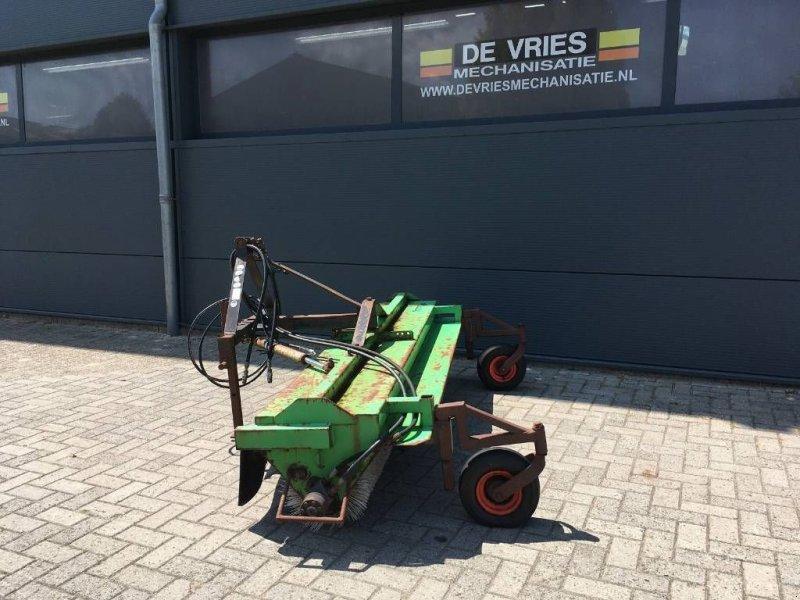 Sonstige Gartentechnik & Kommunaltechnik типа Bema Agrar 2300, Gebrauchtmaschine в Beilen (Фотография 2)