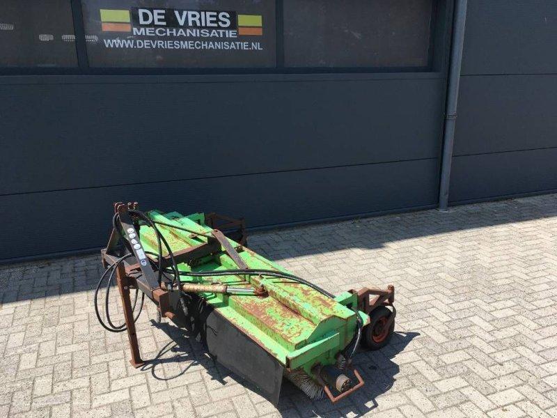 Sonstige Gartentechnik & Kommunaltechnik типа Bema Agrar 2300, Gebrauchtmaschine в Beilen (Фотография 7)