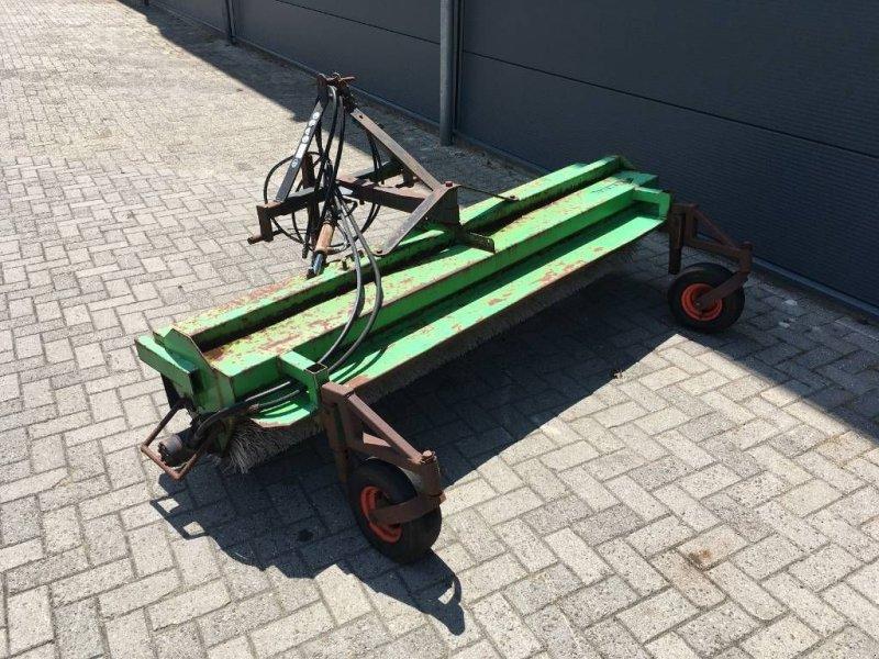 Sonstige Gartentechnik & Kommunaltechnik типа Bema Agrar 2300, Gebrauchtmaschine в Beilen (Фотография 3)