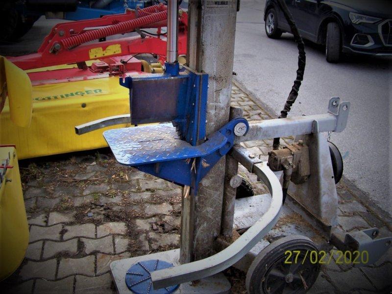 Sonstige Gartentechnik & Kommunaltechnik des Typs Binderberger H10 Kombi Z, Gebrauchtmaschine in Murnau (Bild 3)