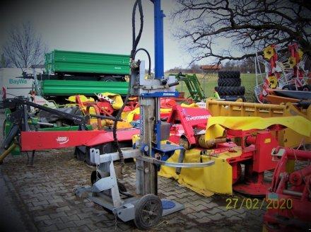 Sonstige Gartentechnik & Kommunaltechnik des Typs Binderberger H10 Kombi Z, Gebrauchtmaschine in Murnau (Bild 1)