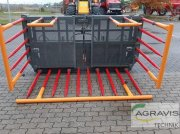 Sonstige Gartentechnik & Kommunaltechnik типа Bressel & Lade GRÜNGUTGABEL, Gebrauchtmaschine в Calbe / Saale