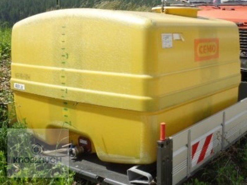 Sonstige Gartentechnik & Kommunaltechnik типа Cemo 4000 L Fass, Gebrauchtmaschine в Immendingen (Фотография 1)