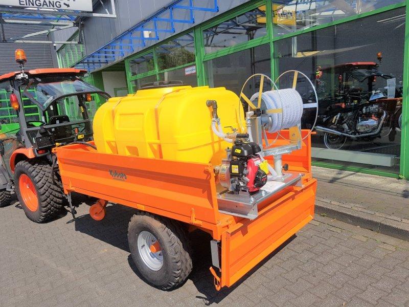 Sonstige Gartentechnik & Kommunaltechnik des Typs Cemo BWS 130 Bewässerung incl Kipper, Neumaschine in Olpe (Bild 1)