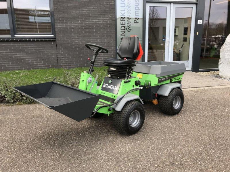 Sonstige Gartentechnik & Kommunaltechnik typu Egholm 2150, Gebrauchtmaschine v Stellendam (Obrázok 1)