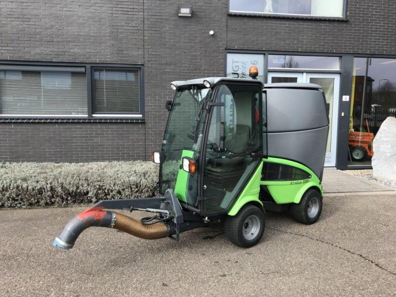 Sonstige Gartentechnik & Kommunaltechnik типа Egholm 2200, Gebrauchtmaschine в Stellendam (Фотография 1)