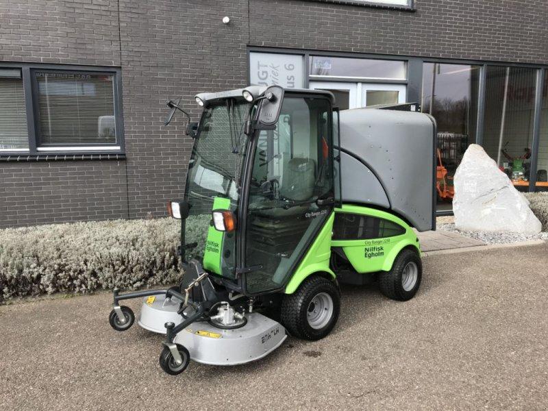 Sonstige Gartentechnik & Kommunaltechnik типа Egholm 2250, Gebrauchtmaschine в Stellendam (Фотография 1)