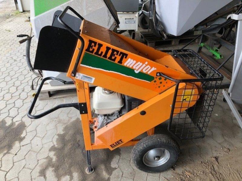 Sonstige Gartentechnik & Kommunaltechnik типа Eliet MAJOR, Gebrauchtmaschine в Vejle (Фотография 1)