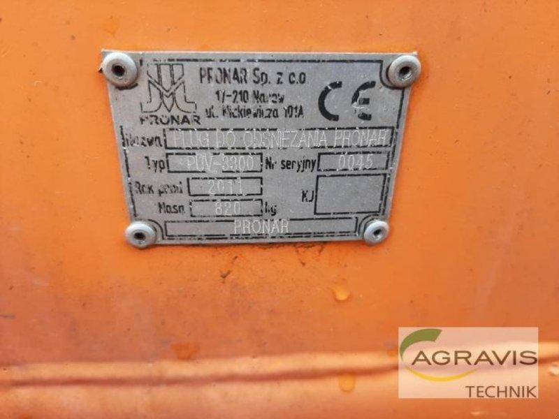 Sonstige Gartentechnik & Kommunaltechnik типа EURO-Jabelmann PUV 3300G, Gebrauchtmaschine в Alpen (Фотография 6)