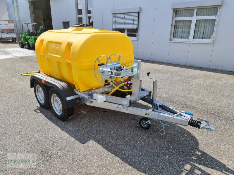 Sonstige Gartentechnik & Kommunaltechnik типа Fasswagen Wasserfass Anhänger 2000 Liter für PKW, Neumaschine в Altdorf (Фотография 1)